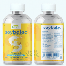 Soybalac