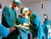 Xử lý tình trạng nhiễm khuẩn hạt tophi trong bệnh Gout