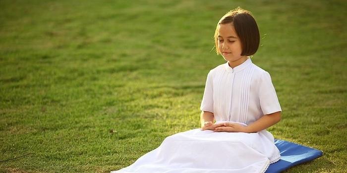 Thiền định giúp cân bằng tâm lý