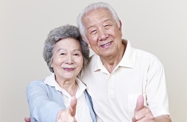 Bảo vệ lá gan người cao tuổi bằng CLEANSE