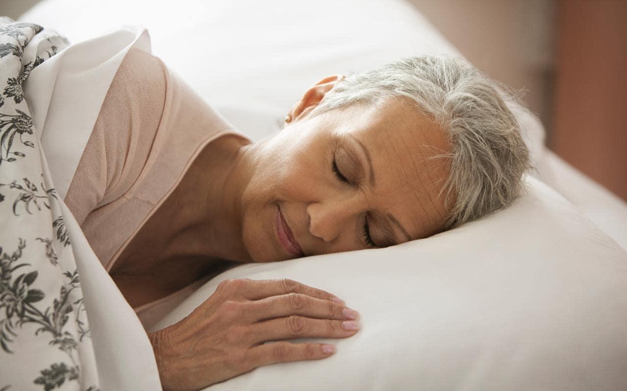 Ngủ đủ giấc là bí quyết thoát khỏi mệt mỏi