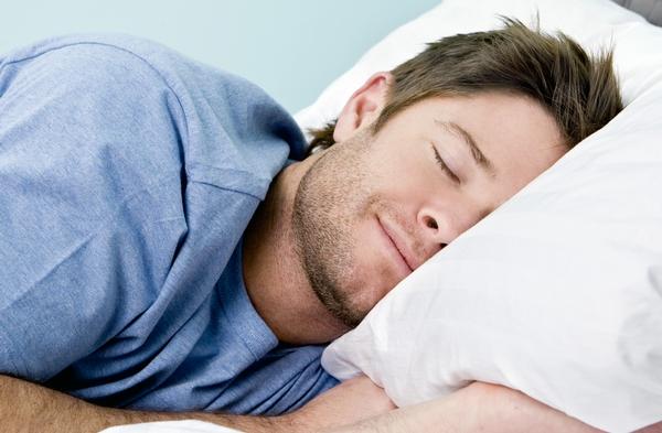 Tăng cường chức năng thận giúp ngủ ngon hơn